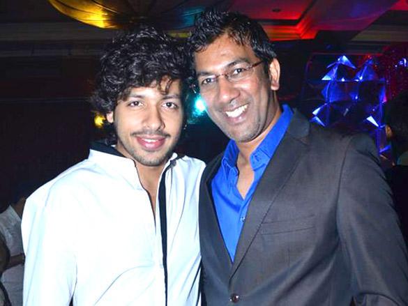 Celebs Attend Urvashi Sharma and Sachin wedding reception