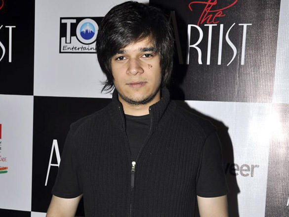 Celebs at  the screening of The Artist