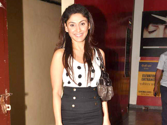Celebs at Chaar Din Ki Chandni Special Screening