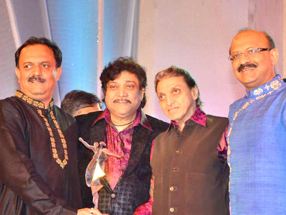 Celebs at Gujarati Film and TV Awards