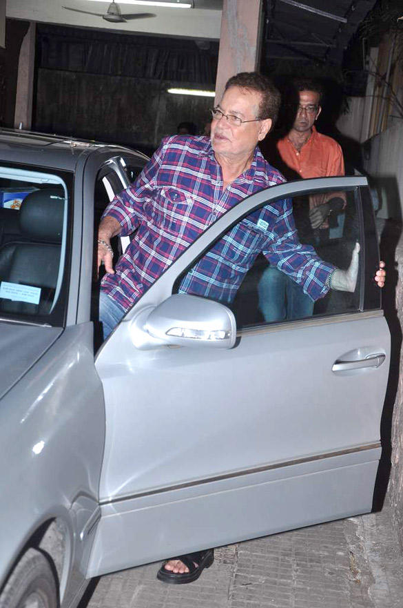 Celebs at Housefull 2 Screening