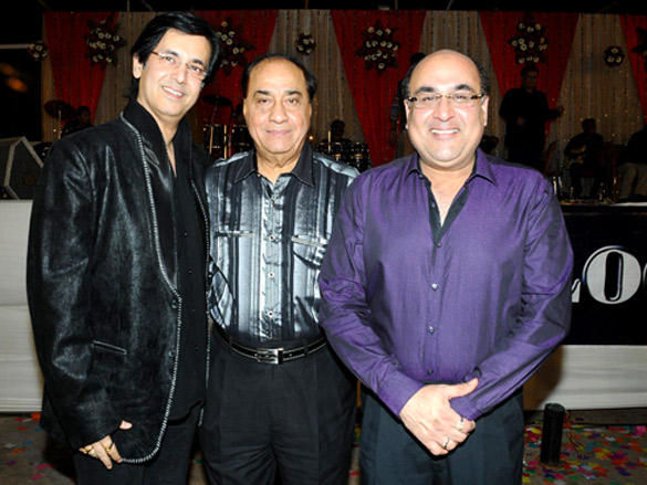 Celebs at Hum Log Foundation Annual Awards