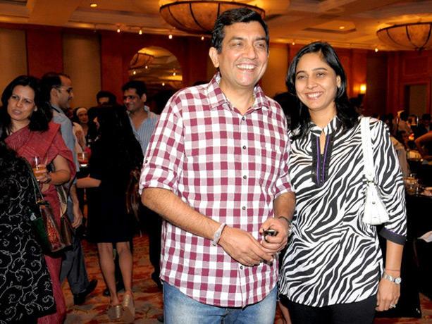 Celebs at Inaugural of Mumbai Mantra Sundance Institute Screenwriters Lab