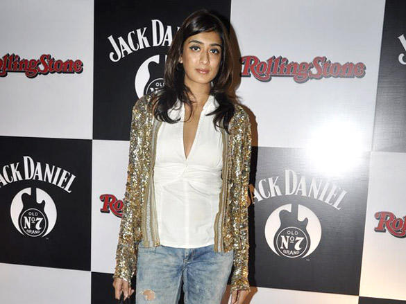 Celebs at Jack Daniel's Rock Awards 2012
