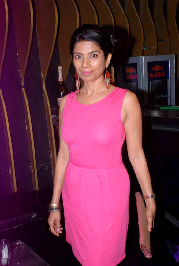 Celebs at Khalid Mohammed's Book Launch