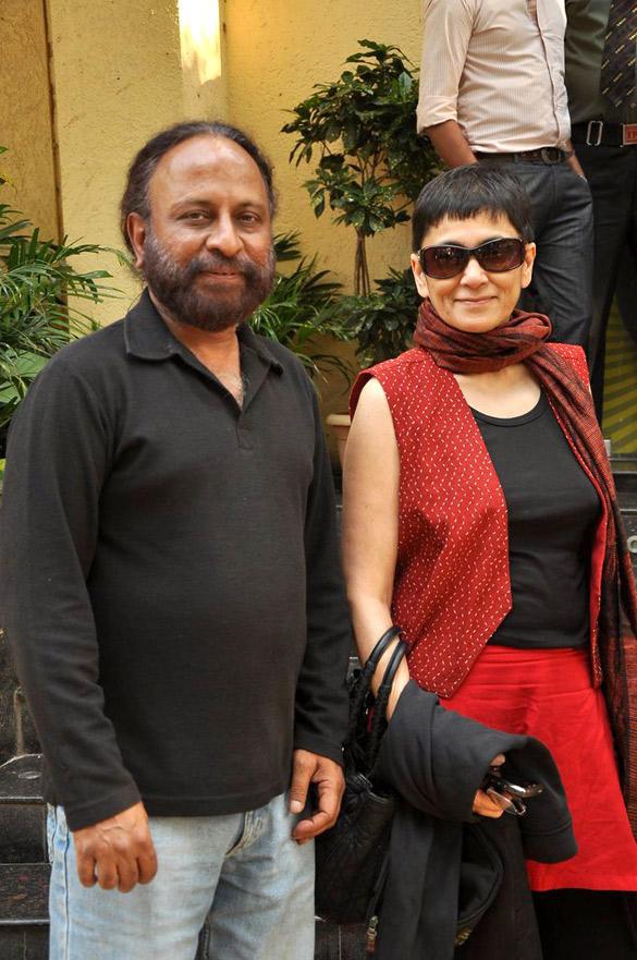 Celebs at Special Screening Of Gattu at Pixion