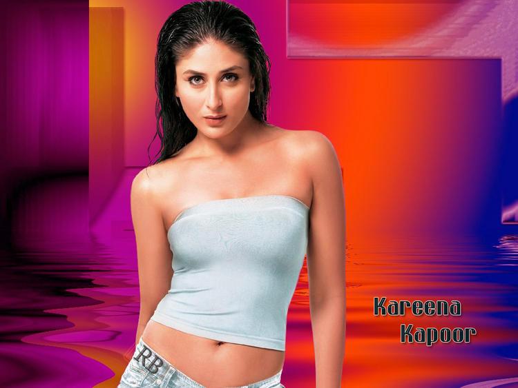 Chammak Challo Kareena Kapoor Wallpaper