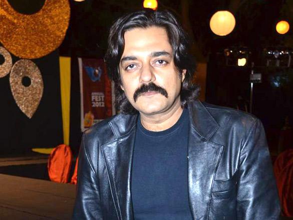 Chandrachur Singh hot look at mahurat of Palchinn film in Baroda