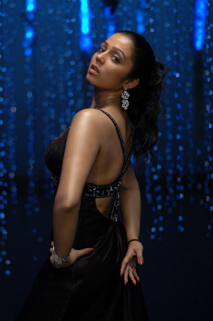 Charmi Kaur Amazing Look Film Pic