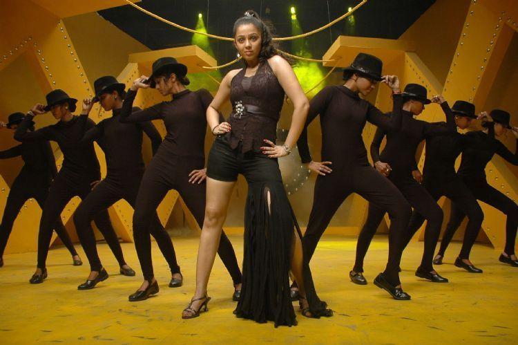 Charmi Kaur Hot Dressing Pic