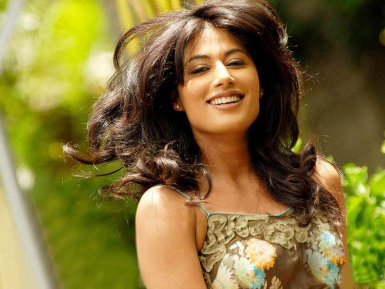 Chitrangada Singh - A Beautiful Smile
