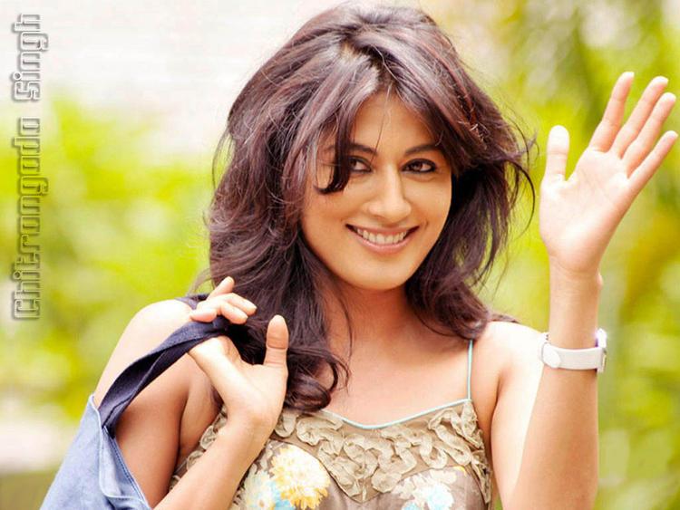 Chitrangada Singh - Sexy Smile