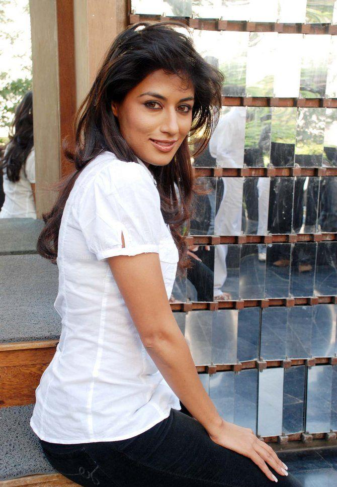 Chitrangada Singh at Sorry Bhai press meet