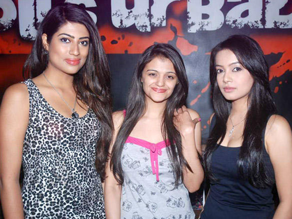 Clebes at Pre Holi Event Stills