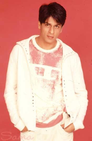 Cool Shahrukh Khan Wallpaper