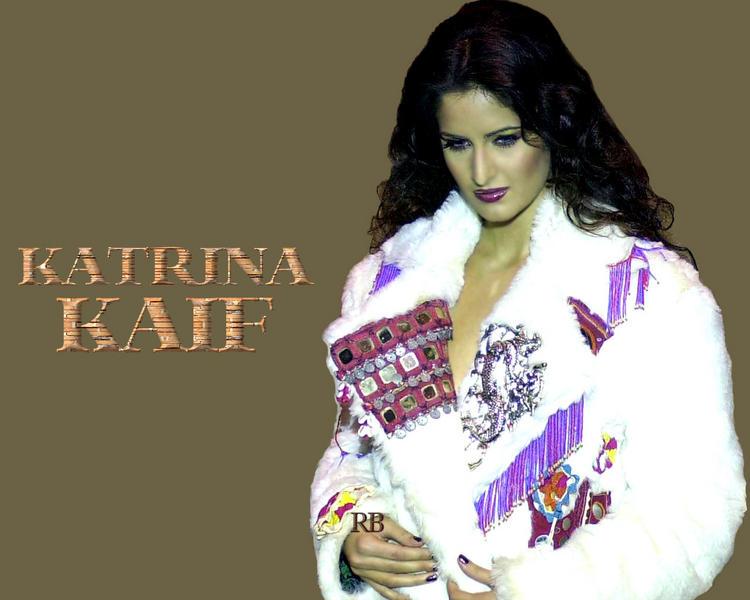 Cute Katrina Kaif Latest Wallpaper