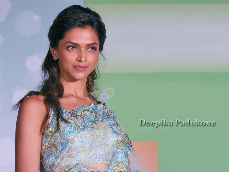 Deepika Padukone Hair Style Latest Wallpaper