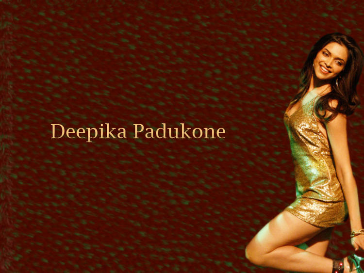 Deepika Padukone Hot and Sexy Wallpaper