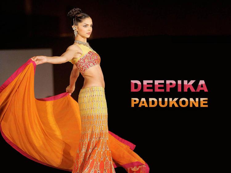 Deepika Padukone Latest Hot Wallpaper