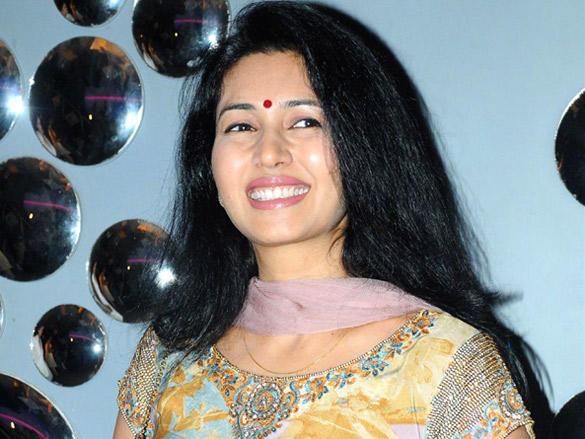 Deepti Bhatnagar at Viren Shah's Happy Slappy party