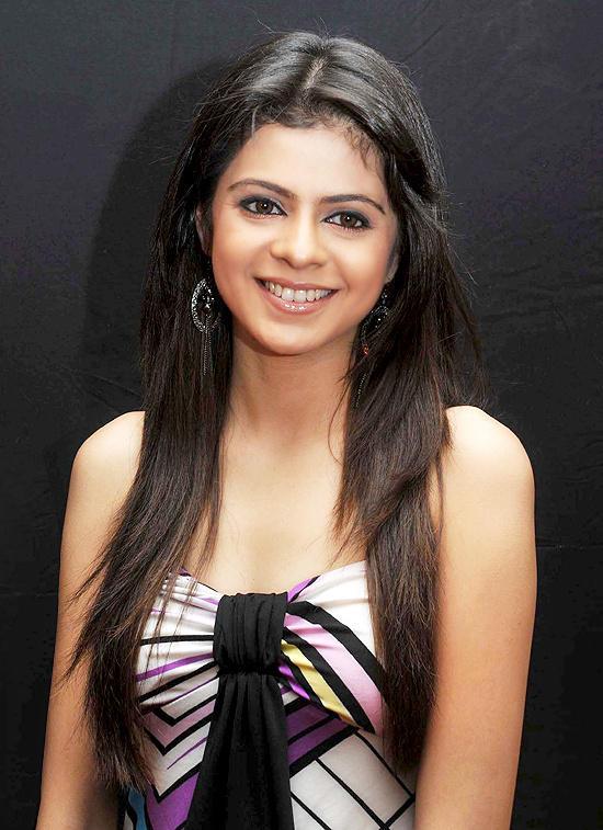 Desi Girl Rucha Gujarati Beauty Still