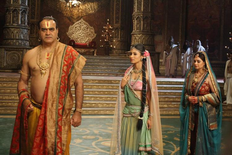 Shows on Life OK - New TV Channel From December 18 | Memsaab com