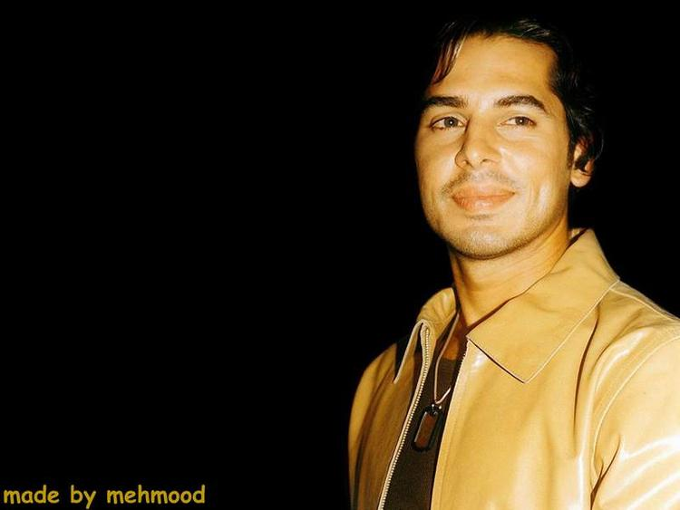 Dino Morea Gorgeous Face Wallpaper
