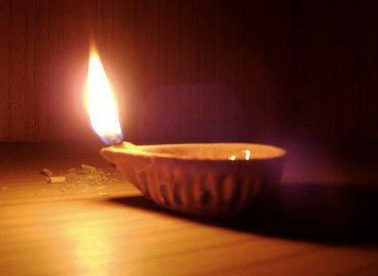 Diwali Vati