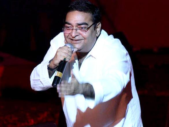 Dr. Mukesh Batra at His Concert