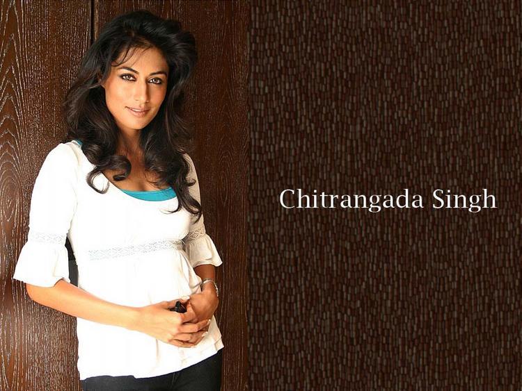 Elegant Chitrangada Singh
