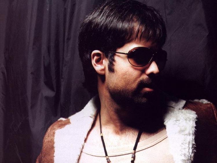 Emraan Hashmi Hot Stylist Look Wallpaper
