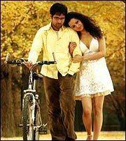 Emraan Hashmi and Kangana Wallpaper