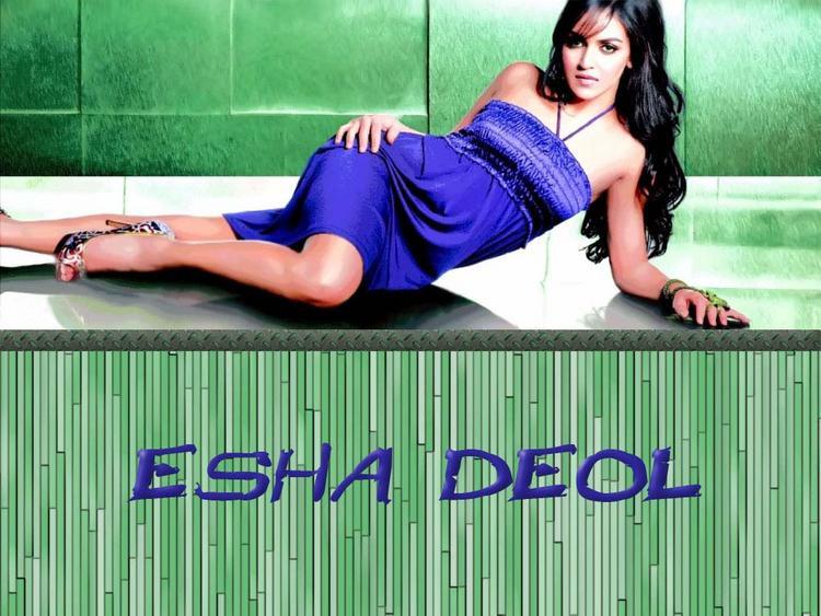 Esha Deol Latest Wallpaper