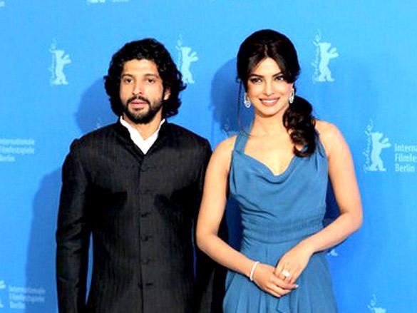 Farhan Akhtar at 62nd Berlinale International Film Festival