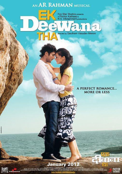 Fox Star Studios Presents  Ek Deewana Tha