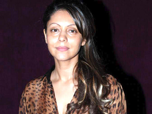 Gauri at Zakir Hussain concert organised by Sahchari foundation