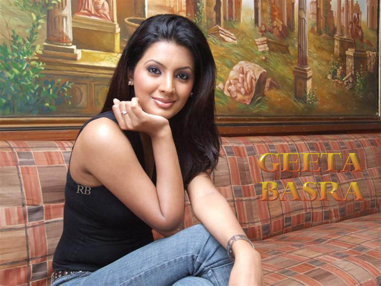 Geeta Basra Wallpaper Must Have