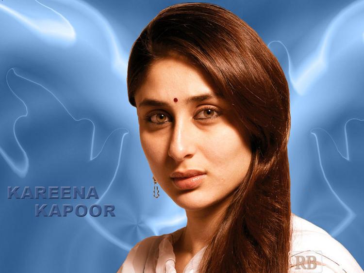 Gorgeous Beauty Kareena Kapoor Wallpaper