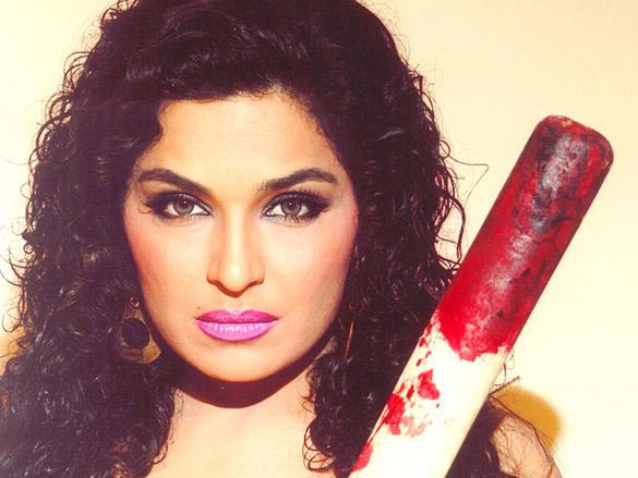 Gorgeous Meera