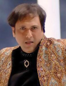 Govinda Cute Hot Face Look