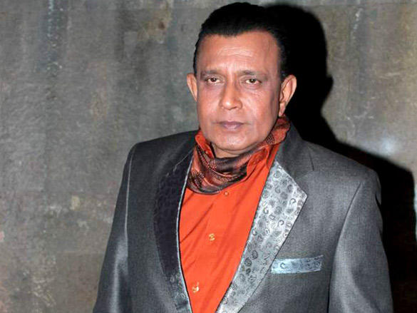 Grand Master Mithun at Success Bash of Dance India Dance 100 Episodes