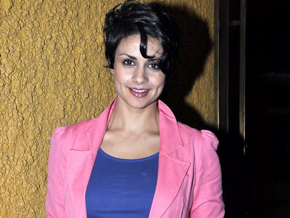 Gul Panag at Launch of Sorabh Pant's book 'The Wednesday Soul'