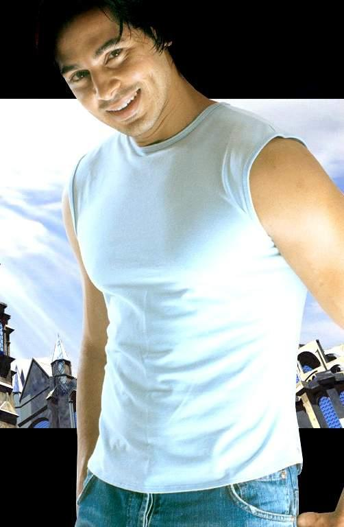 Handsome Dino Morea Wallpaper