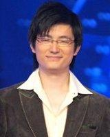 Handsome Meiyang Chang Pic