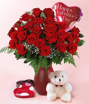 Happy Valentines Day 2012 Greeting