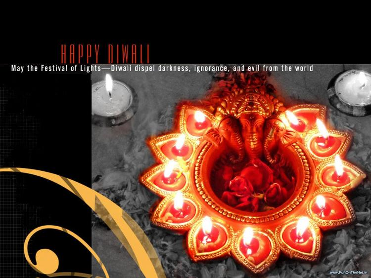 Happy Happy Diwali