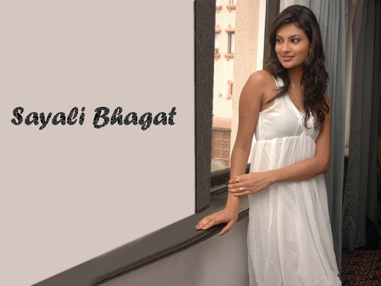 Happy Sayali Bhagat