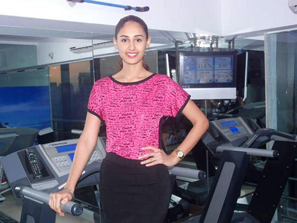 Hasleen Kaur Latest Beauty Still