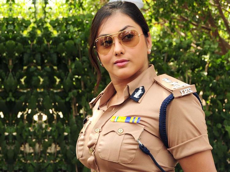 Hot Babe Namitha Still