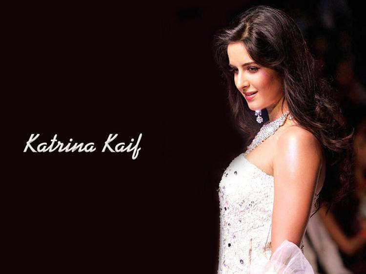 Hot Katrina Kaif Latest Wallpaper